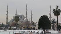 Top Sites Of Istanbul: Half Day Small-Group tour, Istanbul, Walking Tours