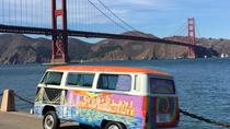 San Francisco Love Tour, San Francisco, City Tours
