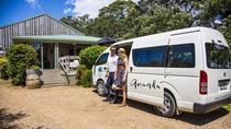 The Afternoon Artisan Food and Wine Tour, Waiheke Island, Wine Tasting & Winery Tours