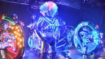 Tokyo Robot Cabaret Show Matinee Entrance , Tokyo, Cabaret