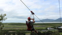 Cairns Adventure Park: Flying Leap Mega Zipline, Cairns & the Tropical North, Ziplines