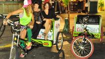 Historic Chinatown And State Capitol Pedicab Tour, Oahu, City Tours