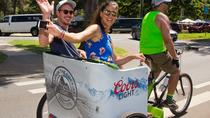 Waikiki Historic Sites And Residences Pedicab Tour, Oahu, Segway Tours