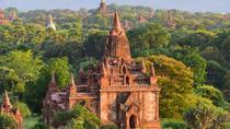 Bagan Full Day Tour, Mandalay, Full-day Tours