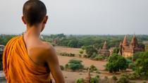 Bagan Full Day with sunset boat, Bagan, Day Trips