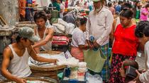 Half Day Yangon Walking Tour - Chinatown, Yangon, Day Trips
