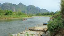 Private 3-Day Tour of Vang Vieng from Luang Prabang, Luang Prabang, Multi-day Tours