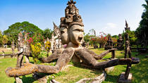 Private Tour: Vientiane City Sightseeing and Buddha Park, Vientiane