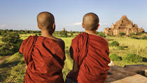 Yangon - Bagan Tour 4 Days, Yangon, Day Trips