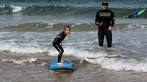 Anglesea Surf Lessons on the Great Ocean Road, Great Ocean Road, Surfing Lessons