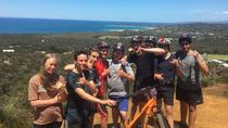 Great Ocean Road - Surfcoast Mountain Bike Tour, Great Ocean Road, Surfing & Windsurfing