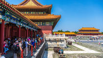 Beijing Layover Private Day Tour to City Top Attractions with Peking Duck Lunch, Beijing, Layover ...