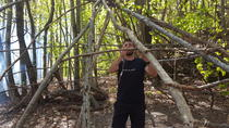 Survival Training Bushcraft, Nizza