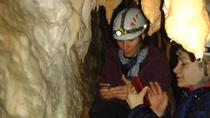 Great Canyon Caving Experience from Peja, Pristina, Adrenaline & Extreme