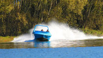 Private Tour: Jet Boat Thrills and Seafood Lunch in Marlborough, Blenheim