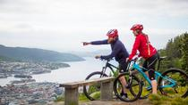 Mountain Bike Rental at Mount Floyen, Bergen