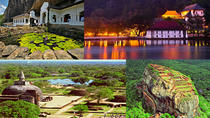10-Night Sri Lanka UNESCO Heritage Sites Tour from Colombo, Colombo, Multi-day Tours