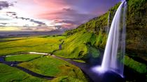 Golden Circle and South Coast Day Trip from Reykjavik by Minibus, Reykjavik, Day Trips