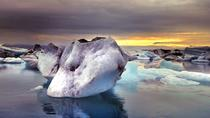 Guided Glacier Lagoon Tour, Reykjavik, Day Trips
