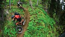 High Performance Mountain Bike Rental in Squamish, Squamish