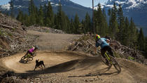 High-Performance-Mountainbike-Verleih in Squamish, Squamish