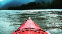 Squamish River Guided Kayak Tour , Squamish, Kayaking & Canoeing