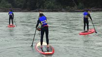 Squamish River Stand Up Paddleboarding , Squamish, Stand Up Paddleboarding