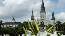 Literary and Aphrodisiacs Walking Tour, New Orleans, Horse Carriage Rides