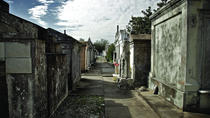 One Hour Saint Louis Cemetery Number One Walking Tour, New Orleans, Walking Tours