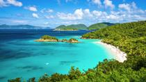 St John Day Trip from St Thomas: Island Sightseeing and Snorkeling at Trunk Bay, St Thomas, Sailing ...