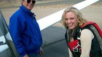 Glider Ride Tours, Reno, Air Tours