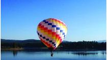 Hot Air Balloon Adventure Tours, Reno, Balloon Rides