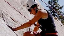 Personal Rock Climbing Lessons, Lake Tahoe, Climbing