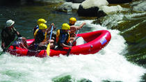 Rafting Truckee River Tours - Clinics - Lessons, Lake Tahoe