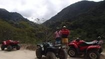 Private Tour: El Eden ATV Adventure from Puerto Vallarta, プエルトバラータ