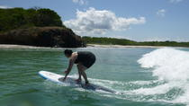 Private Tour: Surf Lesson in Puerto Vallarta, プエルトバラータ
