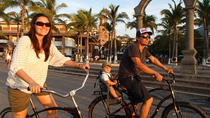 Tour Privato: El Malecon Boardwalk Bike Ride, Puerto Vallarta