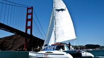 San Francisco Bay Sailing Cruise, San Francisco, Day Cruises