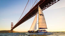 San Francisco Bay Sailing Cruise, San Francisco, Food Tours