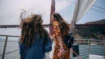 San Francisco Bay Sailing Cruise, San Francisco, Sailing Trips
