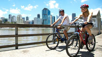 Brisbane Bike, Rollerblade or Scooter Rental, Brisbane, Bike & Mountain Bike Tours