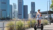 Day or Night Brisbane Segway Tour, Brisbane, Segway Tours