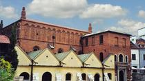 Jewish District Private Walking Tour in Kazimierz, Krakow, Walking Tours