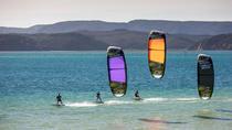 Shoalwater Intermediate Kiteboarding Lesson