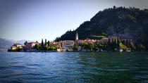 Sunset Cruise and Dinner on Lake Como, Lake Como, Sunset Cruises