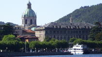 Walk and Eat Tour in Como, Lake Como, Food Tours