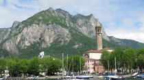 Walk and Eat Tour in Lecco, コモ湖