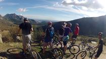 Madrid Mountain Biking - Private, Madrid, City Tours