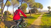 Madrid Mountain Biking - Small-Group, Madrid, City Tours
