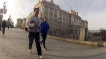 Madrid Running Tour - kleine Gruppe, Madrid, Lauf-Touren